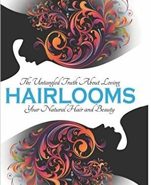 Show Your Real Beauty With Hairlooms | Michele Tapp Roseman
