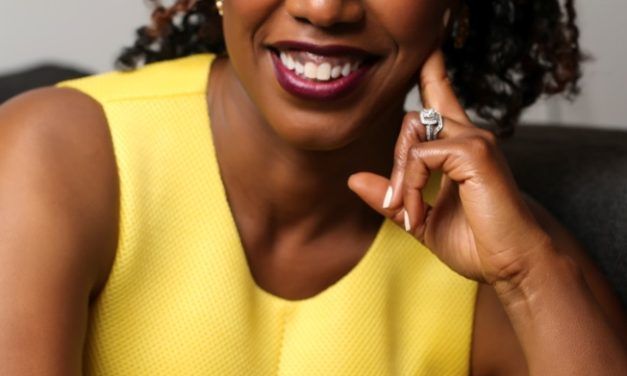 Hairlooms- Your Natural Hair is Beautiful! With Michele Tapp Roseman