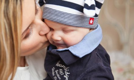 Important Baby Safety Tips That First-Time Parents Have To Know