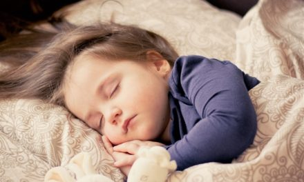 Bedtime routines – sweet dreams or night terrors?