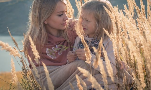 Things you can do to revitalize your super-mom energy