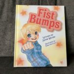 Fist Bumps with a Twist!