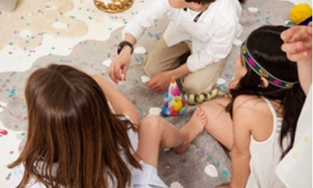 Great Play Date Ideas For Bad Weather Days