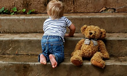 Kiddie Crawlers: How To Keep Your Home Safe For Your Baby