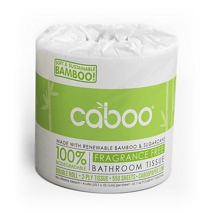 4 Must Have Household Products That Save The Environment | Caboo