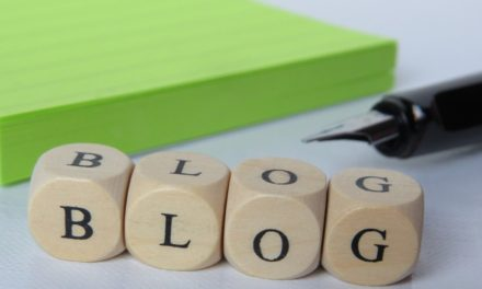 Be Our Featured Blogger of The Week!