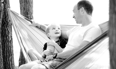 The One Investment Dad's Need To Make Now