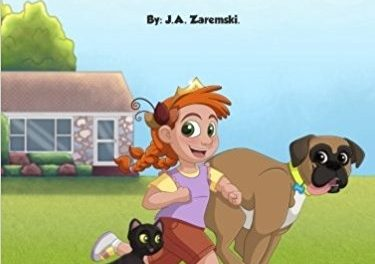 How Brady and Deucey Became Buster and Lucy to Get Princess Autumn Home
