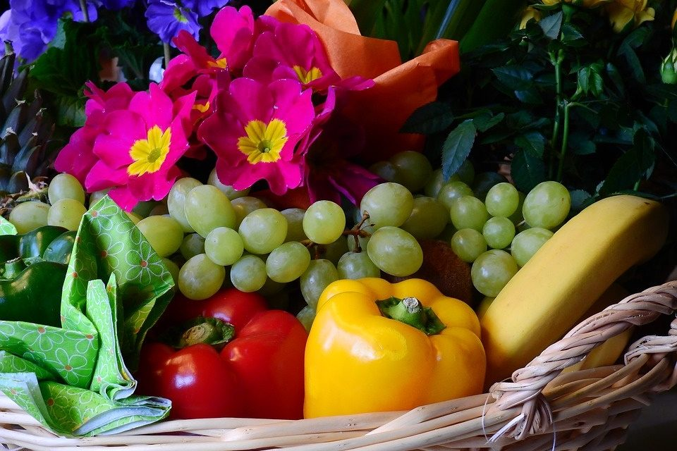 Essential Reasons Why Your Children Should Eat Fruits and Vegetables