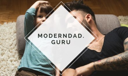 Blogger of the Week: Modern Dad Guru