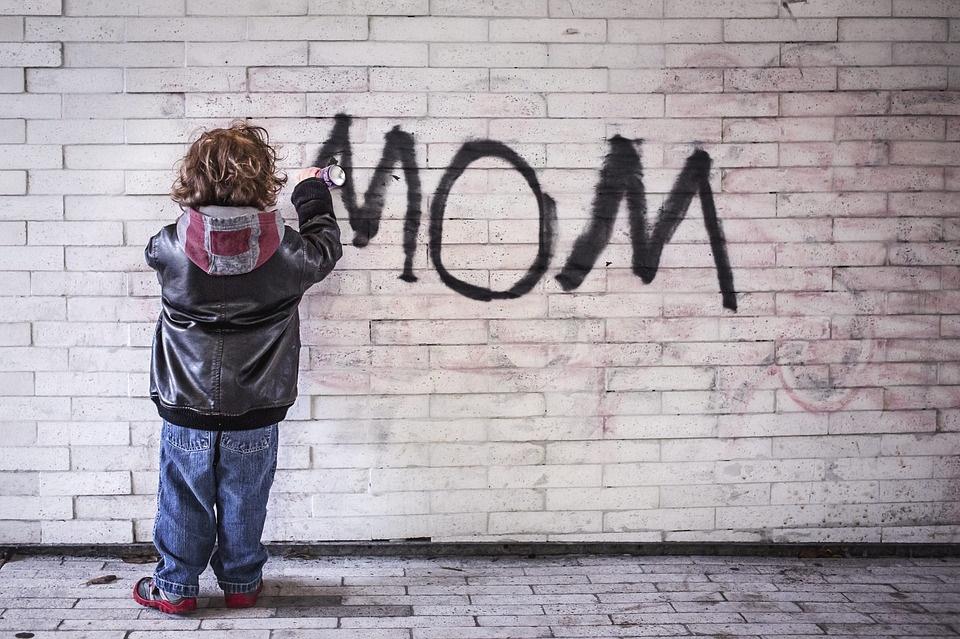 Being A Fun Mum: Define Yourself As A Parent