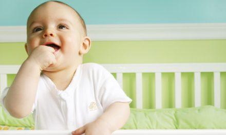 Nursery Dream: 4 Adorable Ideas For Your Little Boy
