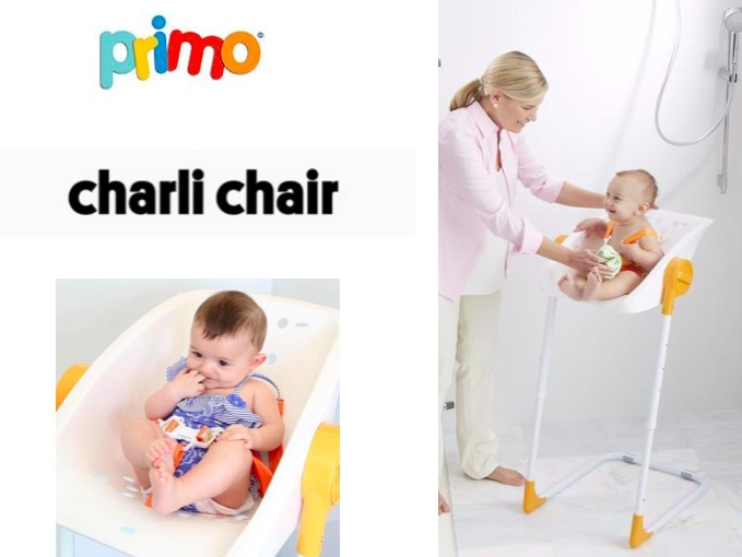 PRIMO For All of Your Baby Needs!