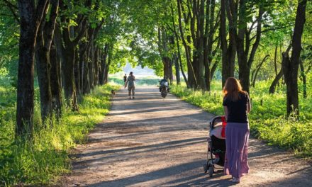 Baby's Day Out: Tips on getting the best stroll ever for your newborn kid