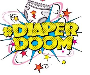 Blog of the Week: Diaper Doom | The Baby Spot