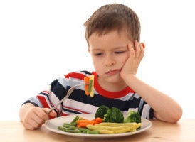 Is Your Child A Fussy Eater? Here is Your Ultimate Guide To Avoid It