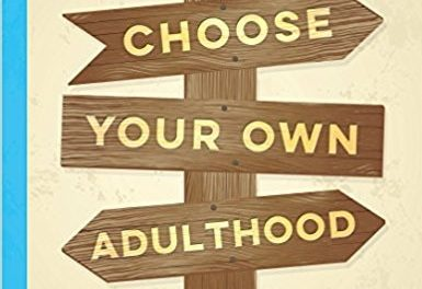 Choose Your Own Adulthood | The Baby Spot