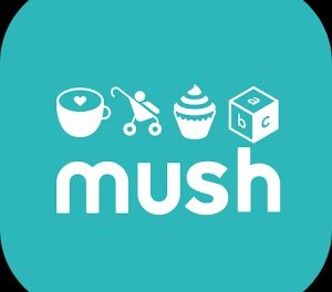 Mush App Connecting Mums! | The Baby Spot
