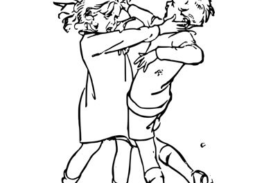 6 Magical Ways to Prevent Fights Between Your Children
