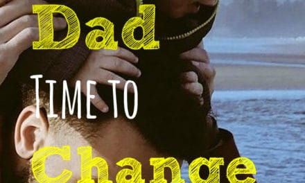 Stay At Home Dad | Time to Change The Mindset