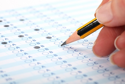 Making the Grade: 5 Test Taking Survival Tips