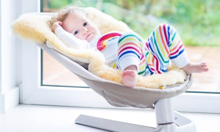How to Find The Best Baby Bouncer For Your Baby