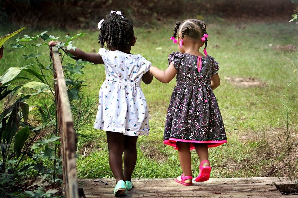 Children as caregivers: many youth play parent-like role in taking care of family members