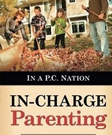 In Charge Parenting