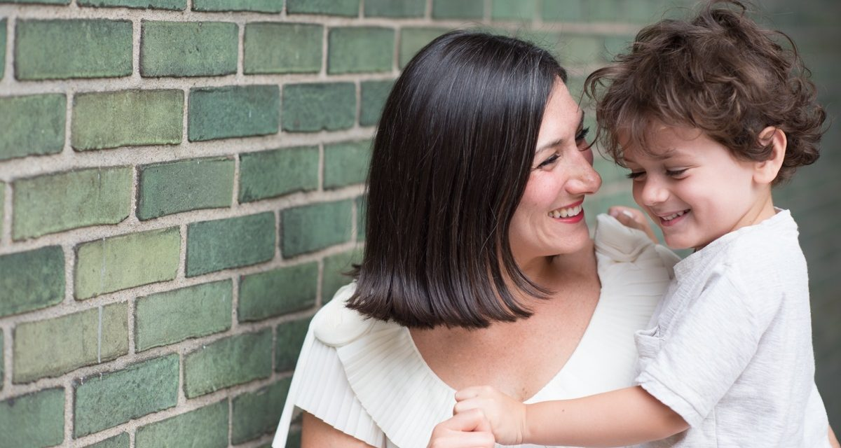FIVE TIPS FOR HAVING A (TRULY) HAPPY MOTHER'S DAY