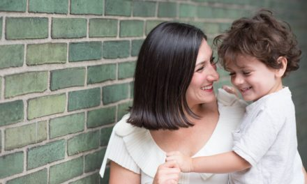 5 TIPS FOR HAVING A (TRULY) HAPPY MOTHER'S DAY