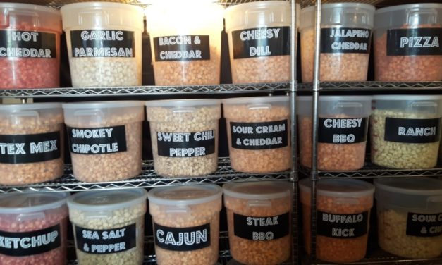 Sweet and Savoury Tour of Kensington Market with Tasty Tours