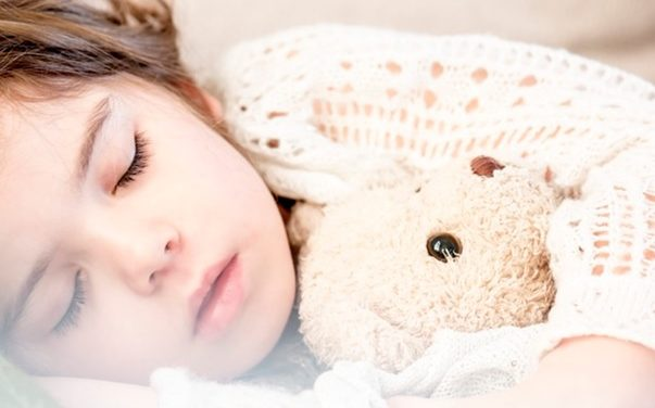 Children with Sleep Issues? How to Help Your Child Sleep Through the Night