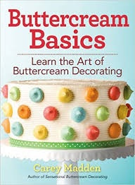 Buttercream Basics – Learn The Art of Buttercream Decorating