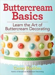 Buttercream Basics – Learn The Art of Buttercream Decorating