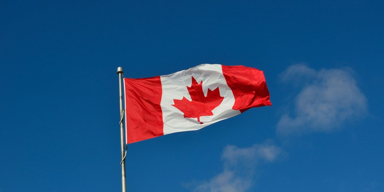 5 Canada Day Themed Food Ideas