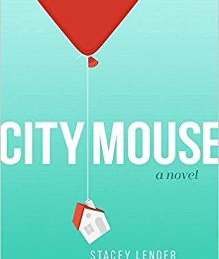 City Mouse: What We're Reading This Week