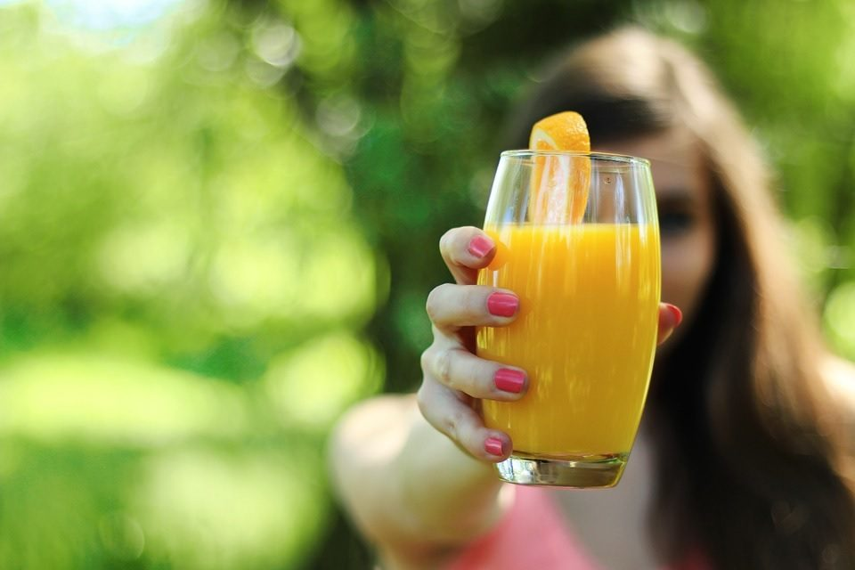 New Juice Consumption Recommendations for Infants and Children