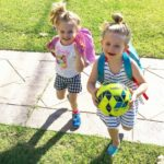 5 Springtime Activities To Do With Toddlers