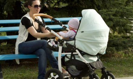 How Buying An Expensive Stroller Saved Me Money