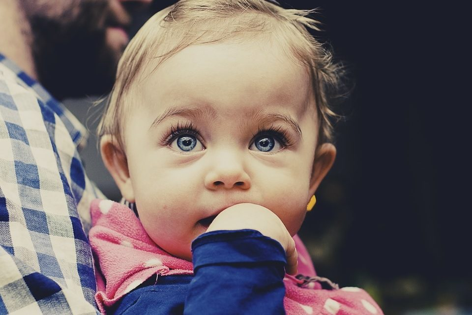 Some Important Baby Teether Caring Tips