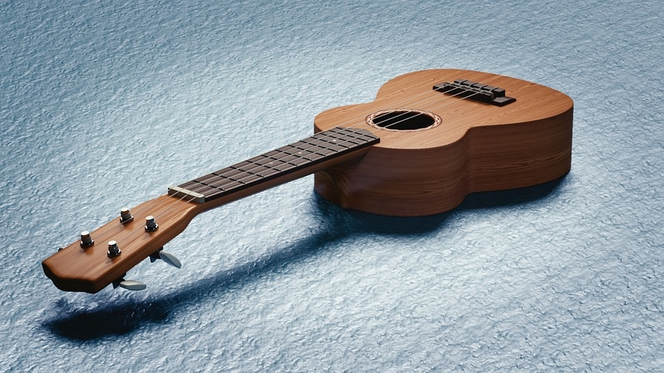 Ukulele for Beginners – How to Choose the Right One?