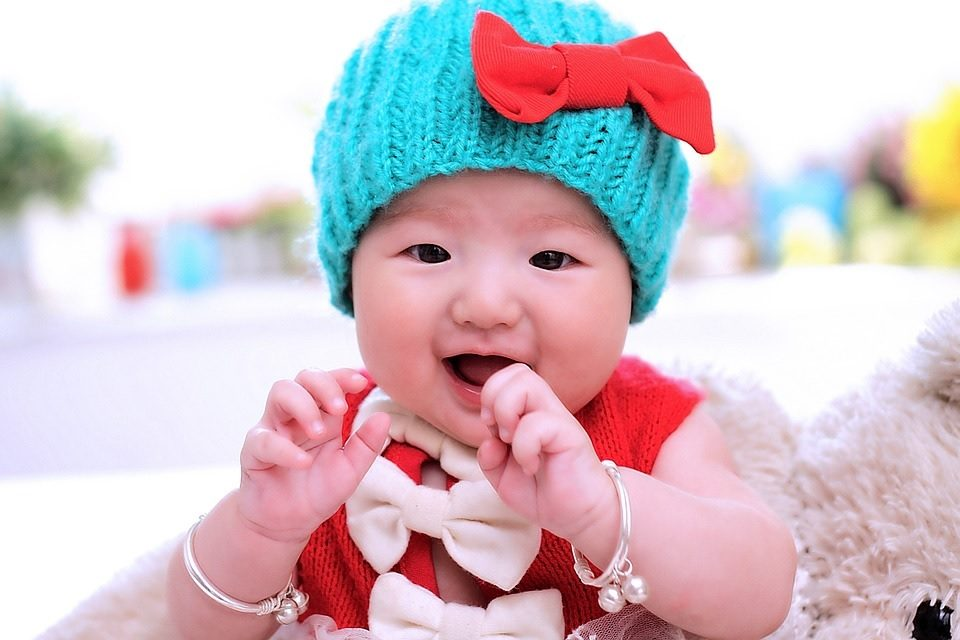 Will Your Baby Be Our Next Baby Spot Cute Baby of the Week?