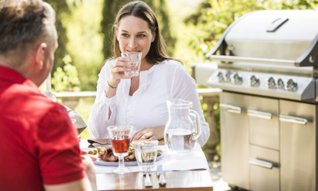 Must Haves for the Backyard Chef | The Baby Spot