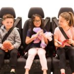 7 Tips For Carpooling with BubbleBum's Grainne Kelly