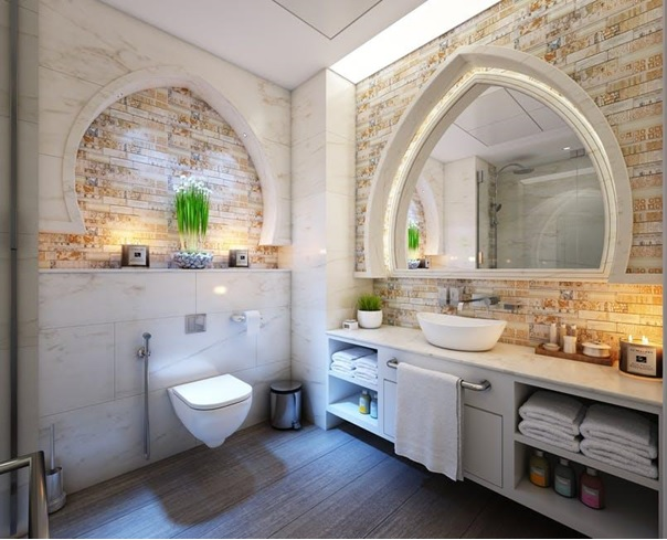 Kids' Health: How Safe Is Your Bathroom?