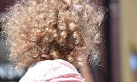 Summer hair for Curlee Girlees