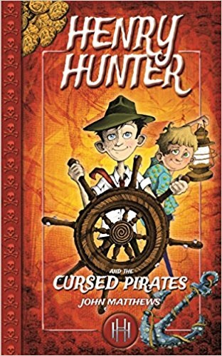 Henry Hunter and The Cursed Pirates | The Baby Spot