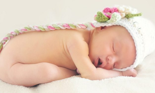 6 Ways to Get Your House Ready for a New Baby