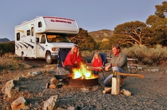 5 RV Accessories You Can't Do Without