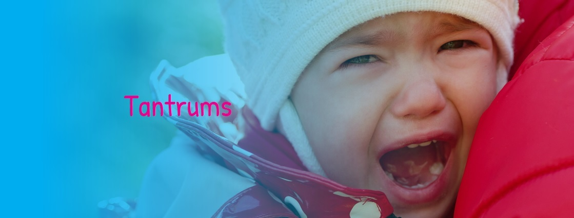How will our kids be OhBeehavin'!? – Tantrums